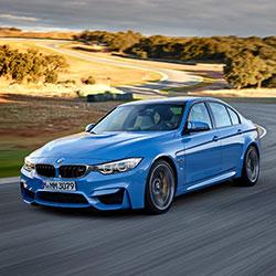 Exterieur BMW 3-serie (F30) | Douwe de Beer occasions