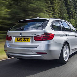 Exterieur BMW 3-serie Touring (F31) | Douwe de Beer occasions