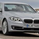 BMW 5-serie krijgt update | BMW leasen | Autobedrijf Douwe de Beer