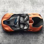 BMW heeft plannen voor zelfrijdende auto   Autocentrum Douwe de Beer