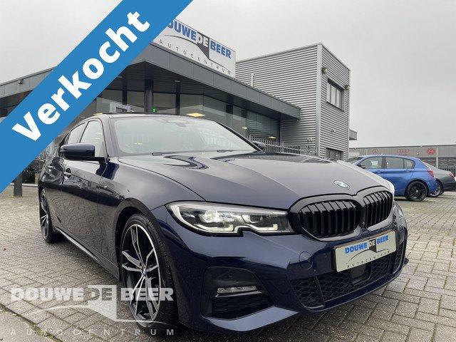BMW 3 Serie 330i M-sport | BMW occasions