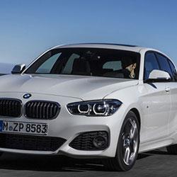 Exterieur BMW 1-serie   Douwe de Beer occasions
