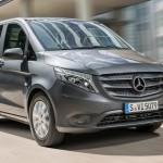 Mercedes twee keer 'Beste zakelijke auto' | Douwe de Beer