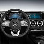 Nieuwe generatie Mercedes A-Klasse aangekondigd | Autocentrum Douwe de Beer
