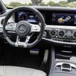 Vernieuwde Mercedes S-klasse nóg comfortabeler en luxer! | Autocentrum Douwe de Beer